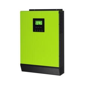 3000W 220V 80A MPPT Hybrid Solar Inverter pictures & photos