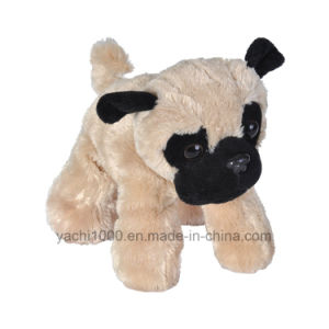 Lovely Soft Stuffed Toy Dog Wholesale pictures & photos