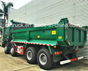 Sinotruk HOWO 8*4 Brand New Most Competitive Cargo Truck Price pictures & photos