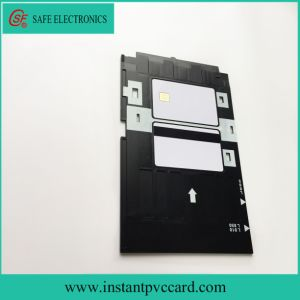 Ink Printing PVC Card Tray for Epson R260 Printer pictures & photos