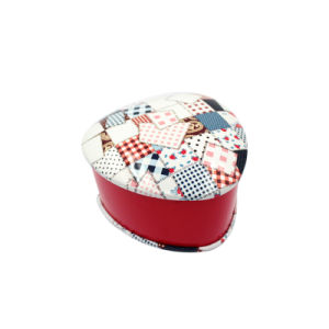 Popular Triangle Chocolate&Biscuit Gift Tinplate Box (T001-V14) pictures & photos