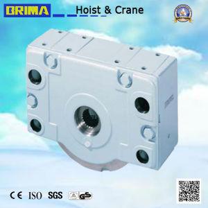 Drs125 Demag Wheel Block/Demag Drs Wheel Block (DRS-125mm) pictures & photos