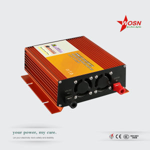 Top Band New Energy Dm-700W off Grid Car Inverter 12V 220V pictures & photos