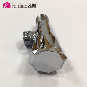 High Quality Hot Sale Brass Angle Valve pictures & photos