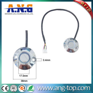 Durable Ibutton Reader Probe with LED 3m Adhesive on Back pictures & photos