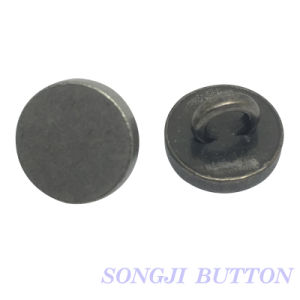 Metal Shirt Button for Garment pictures & photos