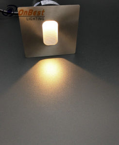 Stylish CREE LED 3W LED Step Light in IP65 pictures & photos