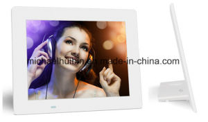 8′′ Custom Designed TFT LED Advertising Digital Picture Frame (HB-DPF805) pictures & photos
