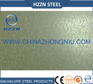 Galvalune Steel Coil with Afp pictures & photos