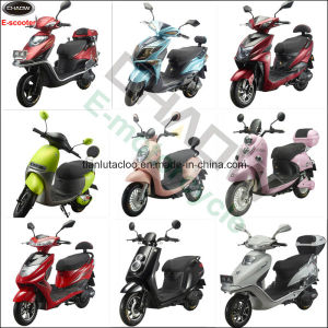 1200W 72V 32ah Electric Scooter, E-Scooter pictures & photos