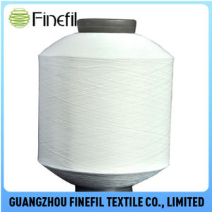 DTY FDY Polyester Yarn pictures & photos