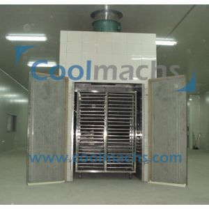 Preserve Fruit/Fruit Snacks Hot Air Dryer Tunnel Drying Machine pictures & photos
