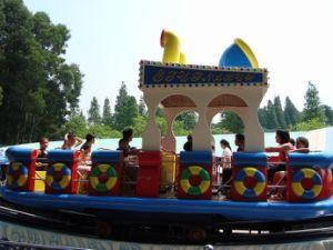 Children′s Swing Boat - Kiddie Amusement Equipment pictures & photos