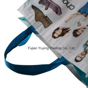 Tote Non Woven Shopping Bag with Printing (YYNWB072) pictures & photos