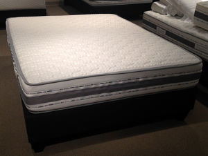 Slovakia 100% Polyester 3D Fabric Mattress pictures & photos