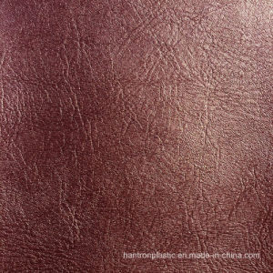 PVC Leather for Furniture Sofa Chair Car Seat pictures & photos