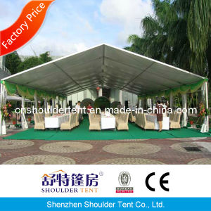 Outdoor Aluminum Frame Big Tent for Parties and Exhibition pictures & photos