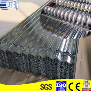 High qualtiy corrugated stainless roofing sheet pictures & photos