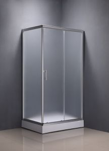 Square Shower Enclosure Glass Shower Room pictures & photos