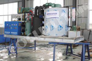 Focusun Marine Using Seawater Flake Ice Machine pictures & photos