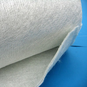 E-Glass Woven Roving Combo Mat pictures & photos