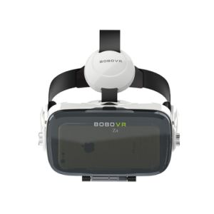 Bobo Z4 Vr Glasses Headset 3D Game Movie Virtual Reality 3D Immersive Vr Box pictures & photos