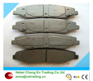 China Made Disc Brake Pad pictures & photos