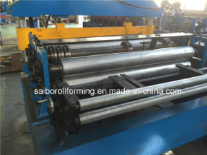 Stainless Steel Coil Slitting Machine pictures & photos