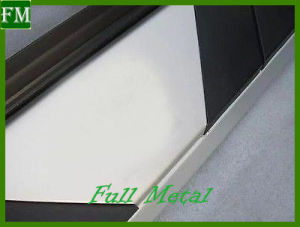 Aluminium Running Board Nerf Bar for Land Rover Evoque pictures & photos