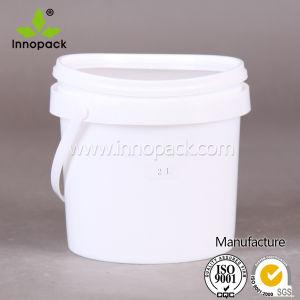 Wholesale 2L Leak Proof Liquid Container for Chemical Liquid pictures & photos