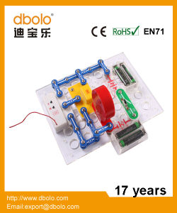 Electronic Plastic Toys for Kids pictures & photos