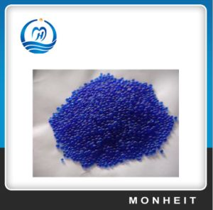 Good Price of Blue Silica Gel Beads as Indicator