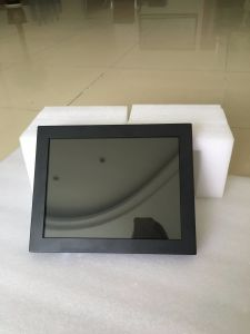 Manufacturer 10.4 Inch LCD Display Multi IR Touch Screen Monitor pictures & photos