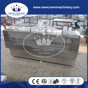 2000can/H Automatic Tin Can Juice Filling Machine / Can Beverage Filling Line pictures & photos