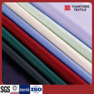 Polyester/Cotton 65/35 Fabric Suit for Workwear/Uniforms pictures & photos