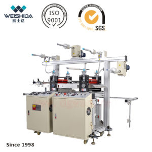Wt350 Three Seater Multifuntional Hi-Speed Precision Laminating Machine pictures & photos
