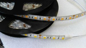 UL Approved High Brightness LED Flexible Strip pictures & photos