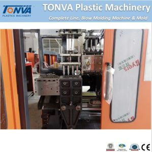 Pipetter Pasteur High Speed Extrusion Blow Molding Machine pictures & photos