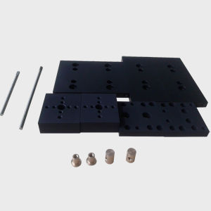 CNC Machining Aluminum Parts for Machinery pictures & photos