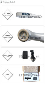 UVC Phototherapy Instrument 310nm New pictures & photos