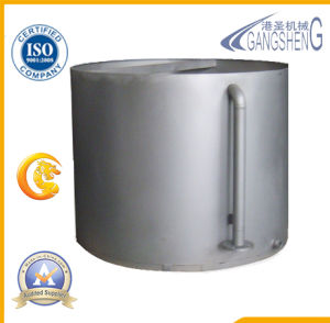 High Quality OEM Chemical Storage Steel Tanks pictures & photos