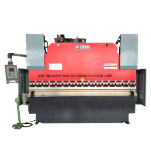 Chinese CNC Bending Machine with CE pictures & photos