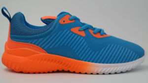 Cheap Price Sports Running Shoes Top Quality for Men (AKRS41) pictures & photos
