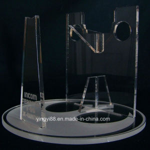 OEM Clear Acrylic Star Wars Display Stand pictures & photos