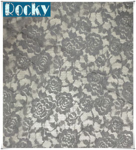 145cm Lace Fashion Fabric Polyester Fabric Lace for Dress