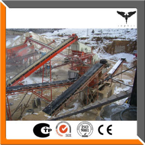 High Efficient Reliable Complete Stone Crushing Plant Aggregate Plant pictures & photos