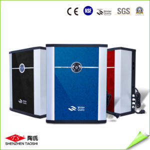 Five Stage RO Membrane Water Purifier System pictures & photos