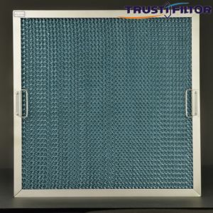 Water and Oil Mist Filter