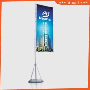 7 Metres Water Injection Flag / Water Base Flag for Advertising Model No.: Zs-004 pictures & photos