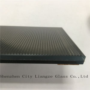 Laminated Glass/Safety Tempered Glass/Art Glass/Decorative Glass with Colorful Silk pictures & photos